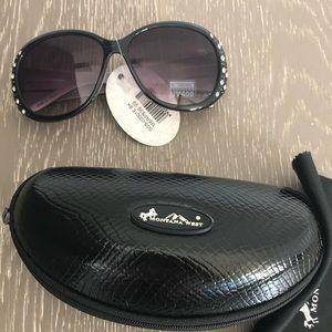 Montana West Sunglasses